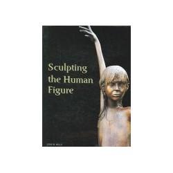 SCULPTING THE HUMAN FIGURE   MILLS