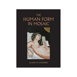 HUMAN FORM IN MOSAIC
