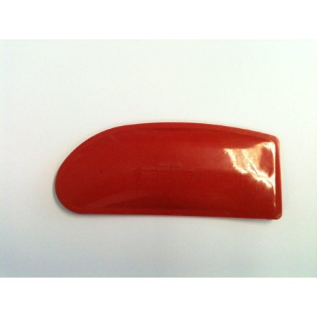 LOMER RUBBER ROOD GROOT