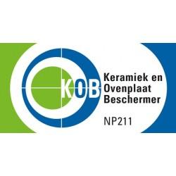 KOB  KERAMIEK/OVENPLAAT BESCHERMER 500ML