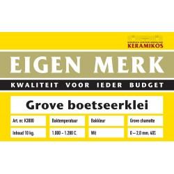 K3000 EIGEN MERK WITBAKKENDE GROF