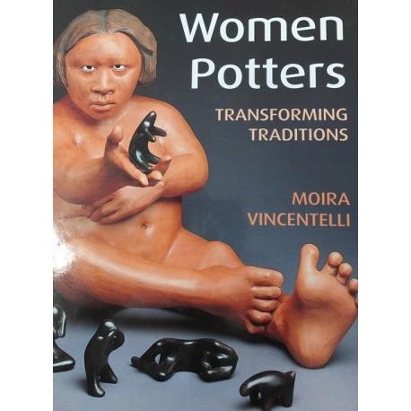 WOMEN POTTERS : VINCENTELLI
