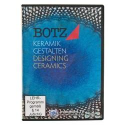 DVD BOTZ DESIGNING CERAMICS