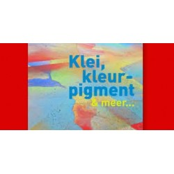 KLEI, KLEURPIGMENT & MEER...