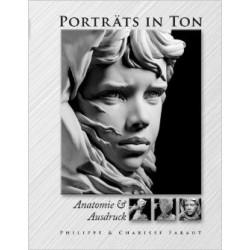 PORTRATS IN TON (FARAUT DUITS TALIG)
