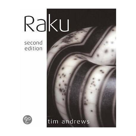 RAKU,  SECOND EDITION   ANDREWS