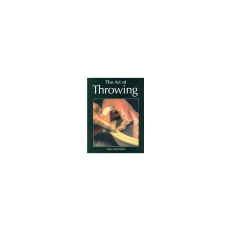 THE ART OF THROWING : MC ERLAIN