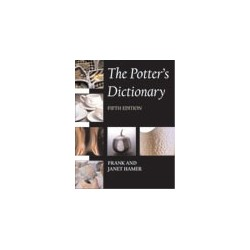 THE POTTER''S DICTIONARY : HAMER