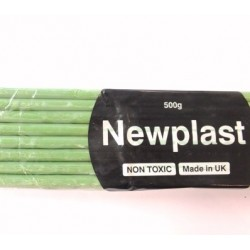 NEWPLAST LIGHT GREEN