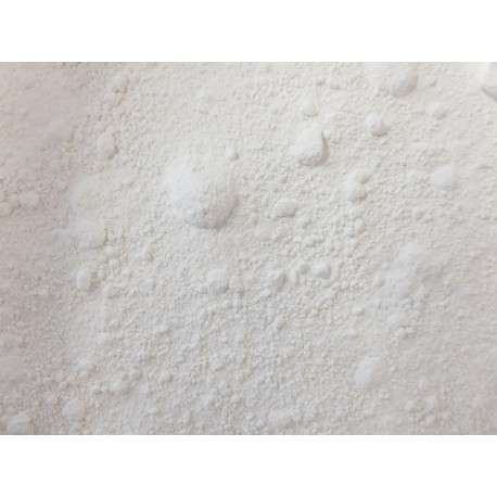TITAAN-DIOXIDE 500 GRAM