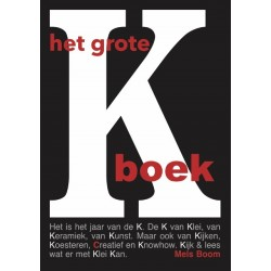 HET GROTE K BOEK