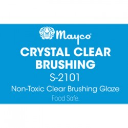 CHRYSTAL CLEAR BRUSHING 473 ML