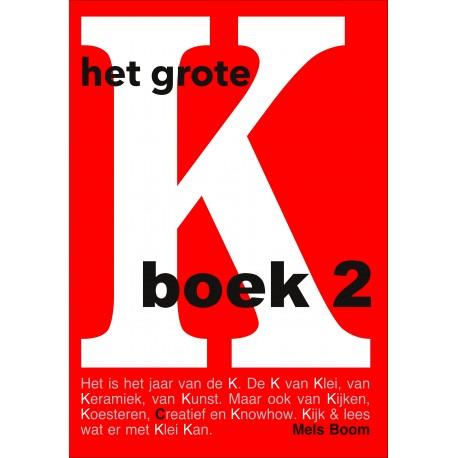 HET GROTE K BOEK 2