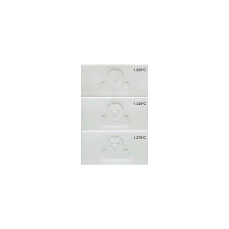 ANETO WHITE PORCELAIN  5 KG VERPAKKING