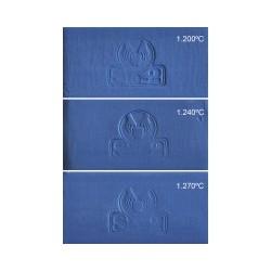 UPSALA BLUE PORCELAIN   5 KG VERPAKKING