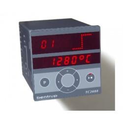 ROHDE FUSING-HIJSOVEN 1000C.+TC2088