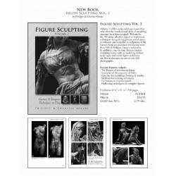 FIGURE SCULPTING VOLUME 2