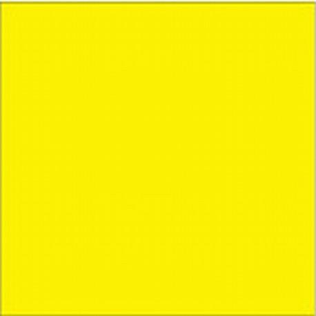 TRANSFERPAPIER 20X28CM GEEL (goudgeel)