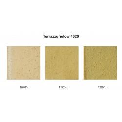 TERRAZZO YELLOW 4020