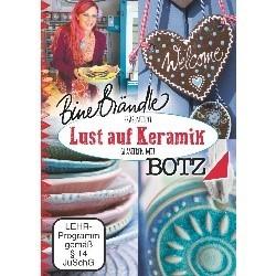DVD BOTZ BINE BRÄNDLE