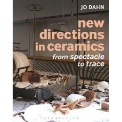 NEW DIRECTIONS IN CERAMICS JO DAHN