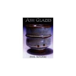 ASH GLAZES 2DE ED. :  ROGERS