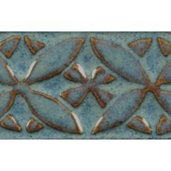AMACO STEENGOED BLUE REPTILE