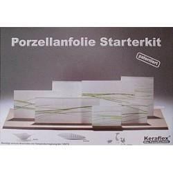 KERAFLEX FOLIE STARTERSET