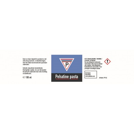 PEHATINEPASTA  CA 150 ML
