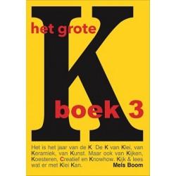 HET GROTE K BOEK  3