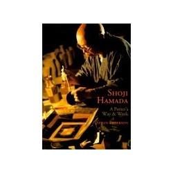 SHOJI HAMADA  A POTTER''S WAY : PETERSON