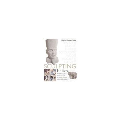 SCULPTING BASICS : HESSENBERG