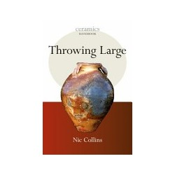 THROWING LARGE   COLLINS