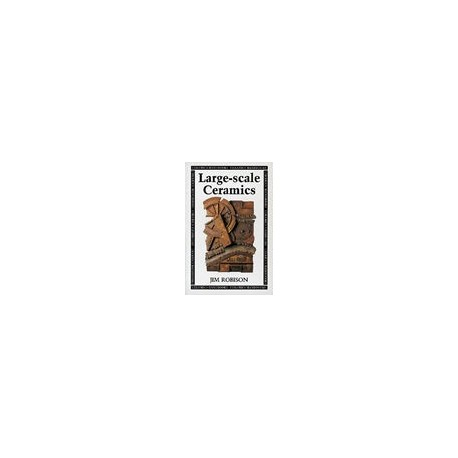 LARGE SCALE CERAMICS : J. ROBINSON