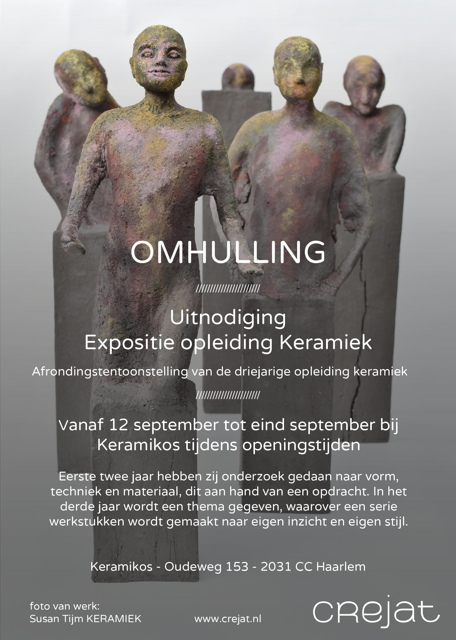 Onwijs NIEUWS - Keramikos ED-48